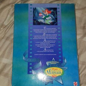 Other - 1997 Little Mermaid Barbie